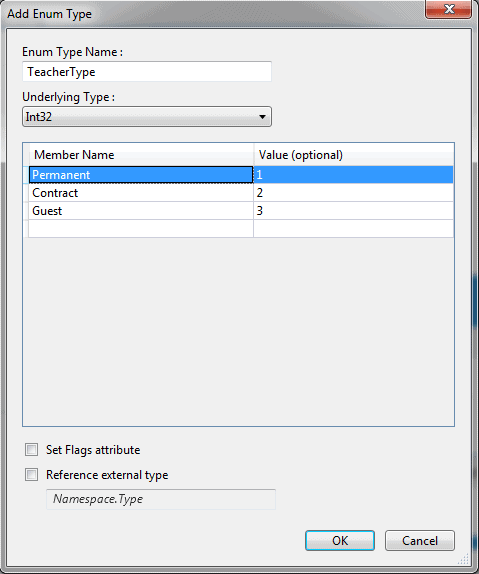 Enum in Entity Framework 6